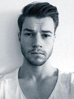 Robin Goldmann, Jugendwart GSC München