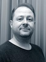 Tomislav Sabolic, Vizepräsident GSC München