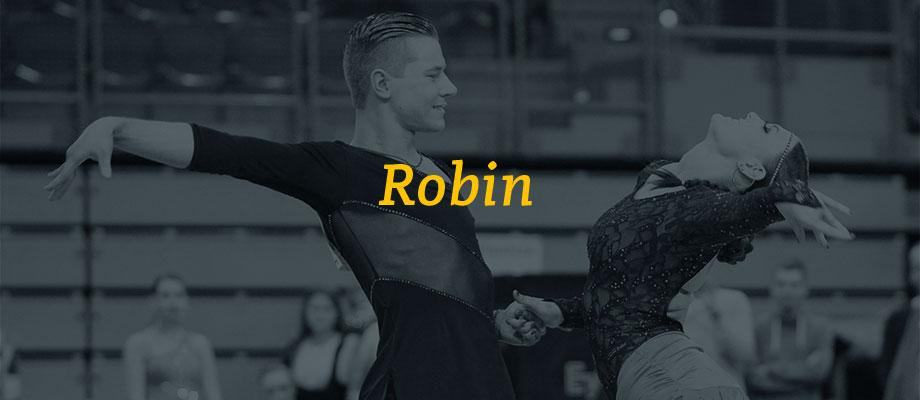 Robin Goldmann – Trainer im GSC München e.V.