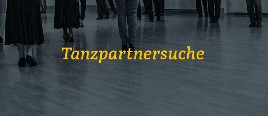 Tanzpartnersuche im Gelb-Schwarz-Casino München