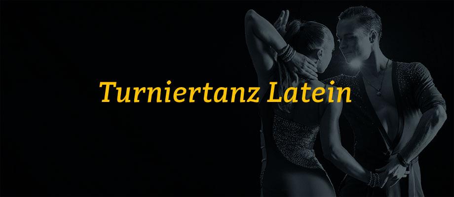 Turniertraining Latein im Gelb-Schwarz-Casino München