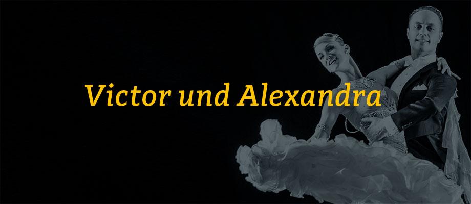 Victor Fischer und Alexandra Rehn – Trainer im GSC München e.V.